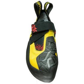 La Sportiva Skwama But wspinaczkowy, black/yellow